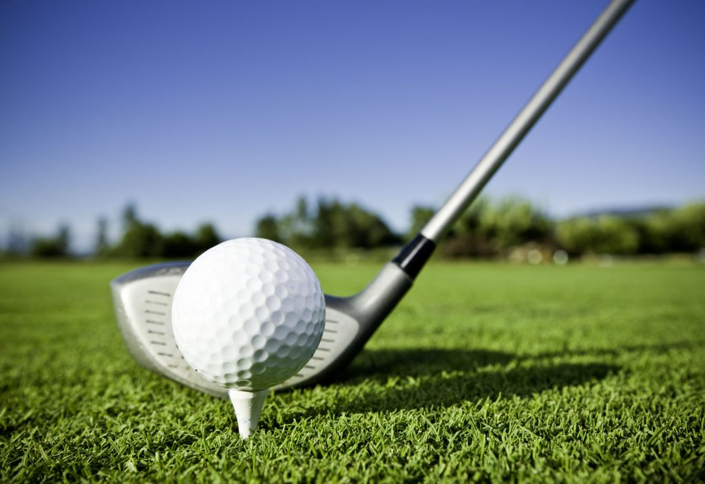 Types of Golf Balls
