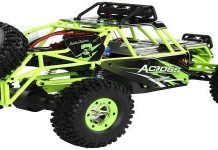 RC Truck For Beginners