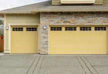 hamilton garage door repair